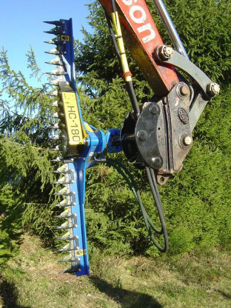 Gillett Taille Taie Hydraulique   Annonce TP